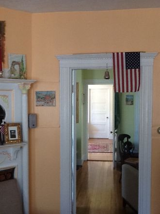 Rent this 1 bed room on 41 Dix Street in Boston, MA 01210