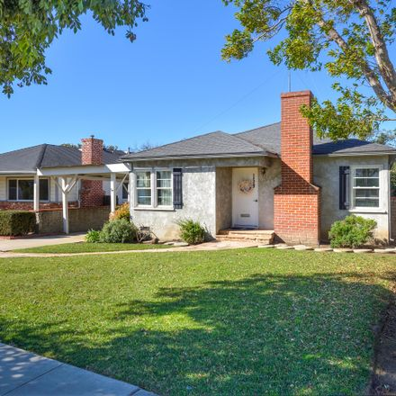 Rent this 3 bed house on 159 North Seaward Avenue in Ventura, CA 93001