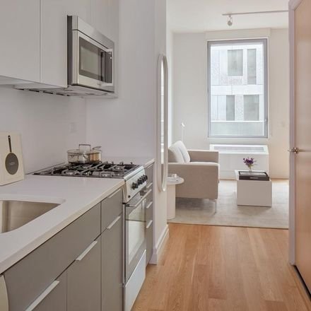 Rent this 0 bed apartment on 325 Kent Ave in Brooklyn, NY 11249