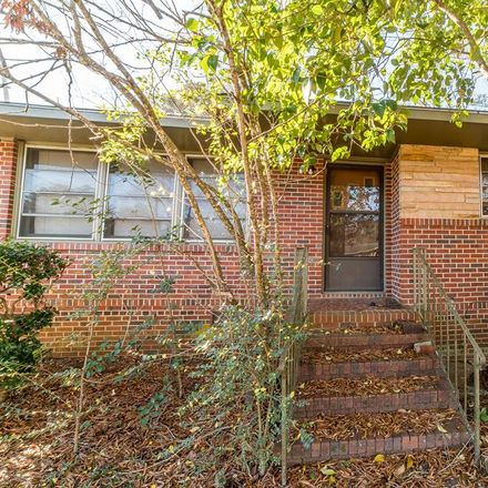 Rent this 2 bed house on 3116 Bonanza Drive in Columbus, GA 31909