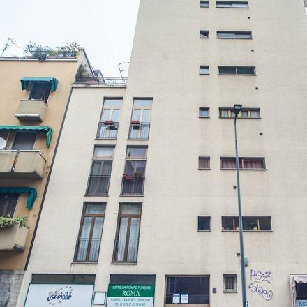 Rent this 1 bed apartment on Via Filippino degli Organi in 9, 20137 Milano MI