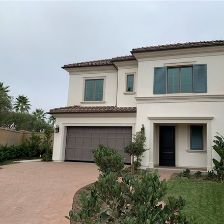 Rent this 3 bed house on Zinnia in Irvine, CA