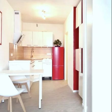 Rent this 1 bed apartment on Gelsenkirchen in Neustadt, NW