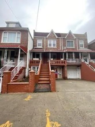 Rent this 4 bed townhouse on E 51st St in Brooklyn, NY