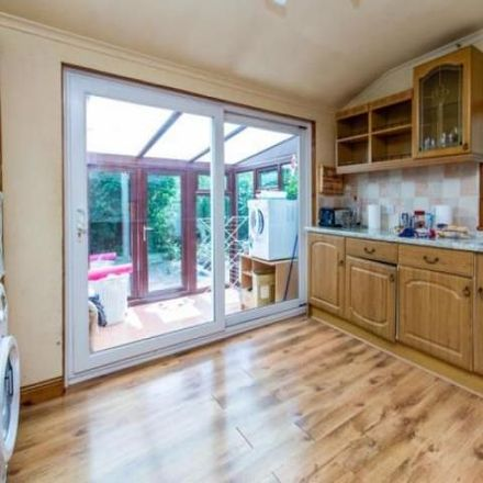 Rent this 3 bed house on Westfield Road in Bishop Auckland DL14 6AE, United Kingdom