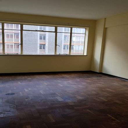 Rent this 1 bed apartment on O'Reilly Road in Hillbrow, Johannesburg