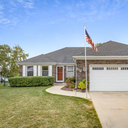 Rent this 4 bed house on Long Meadow Dr in Schaumburg, IL
