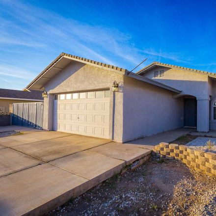 Rent this 3 bed house on West Fulton Street in Somerton, AZ 85350