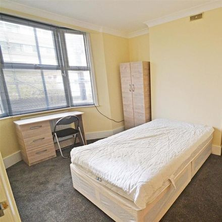 Rent this 6 bed house on Ellen Street in Hove BN3 3LN, United Kingdom