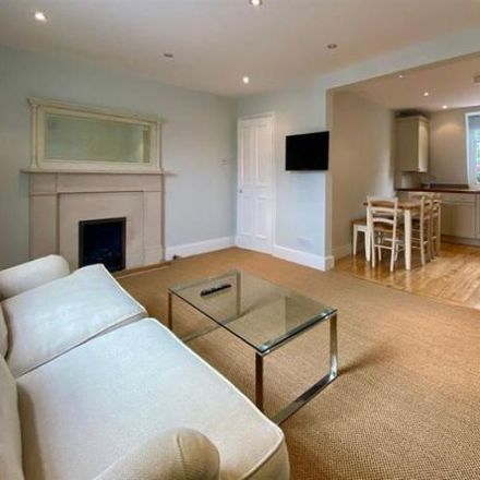Rent this 2 bed apartment on 3 Hobury Street in London SW10, United Kingdom