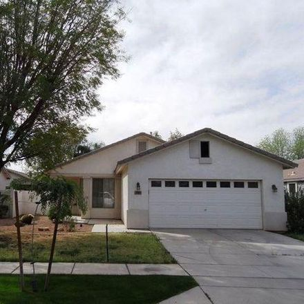 Rent this 3 bed house on 3553 East Cullumber Court in Gilbert, AZ 85234