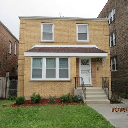 Rent this 3 bed house on 9441 South Justine Street in Chicago, IL 60620