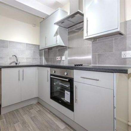Rent this 1 bed apartment on Waters Road in Bristol BS15 8EB, United Kingdom