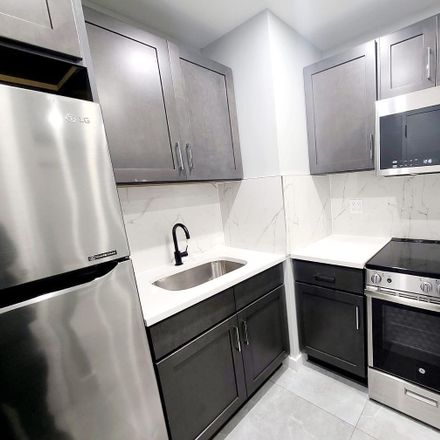 Rent this 1 bed apartment on 1231 Tinton Avenue in New York, NY 10456
