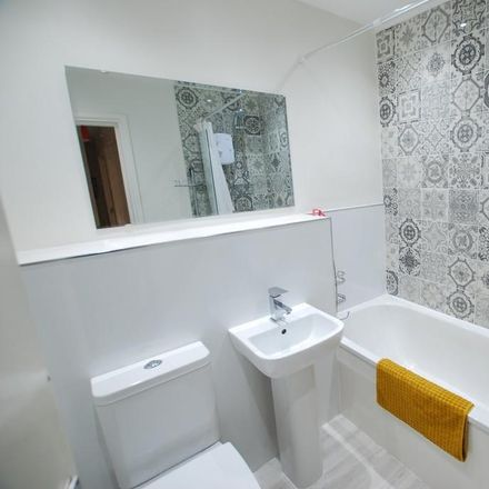 Rent this 5 bed apartment on Crookesmoor Road in Sheffield S10 1EH, United Kingdom
