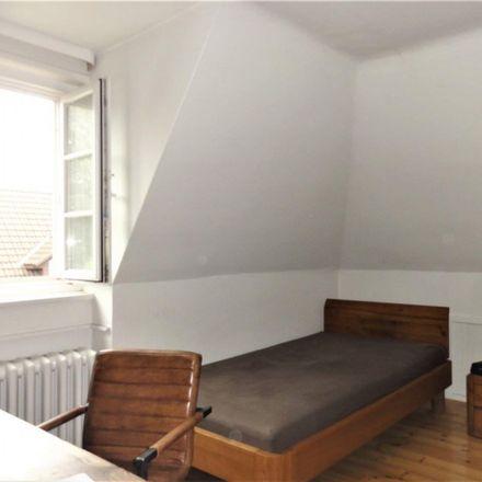 Rent this 1 bed apartment on 22043 Hamburg