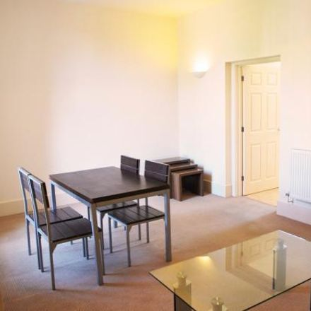 Rent this 1 bed apartment on Canadian Way in Basingstoke and Deane RG24 9RE, United Kingdom