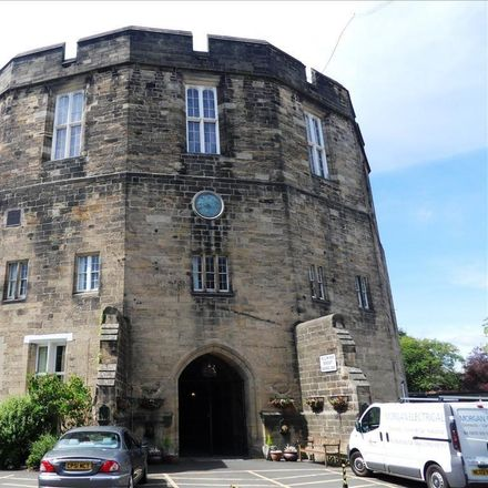 Rent this 1 bed apartment on Carlisle Park in Castle Bank, Morpeth NE61 1YL