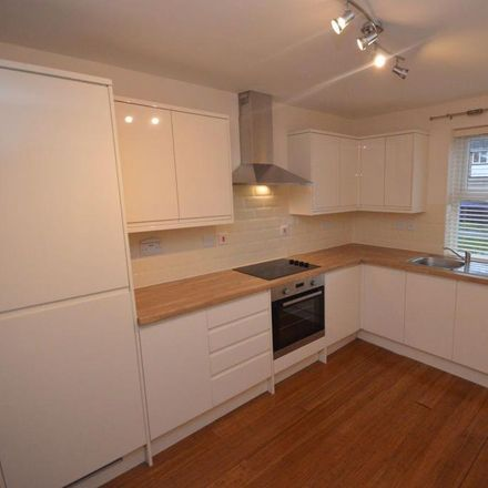 Rent this 3 bed house on Newburn Crescent in Swindon SN1 5ES, United Kingdom