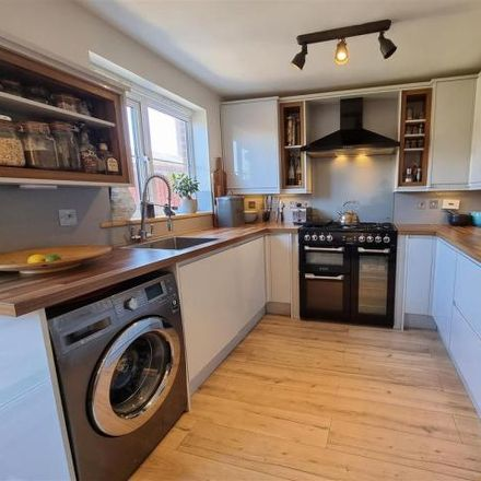Rent this 3 bed house on Crymlyn Parc in Coed Darcy SA10, United Kingdom