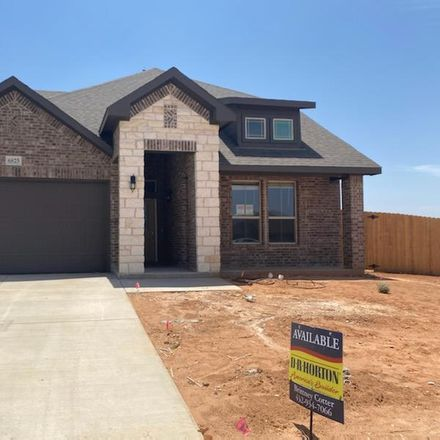 Rent this 4 bed house on Colony Road in Midland, TX 79712