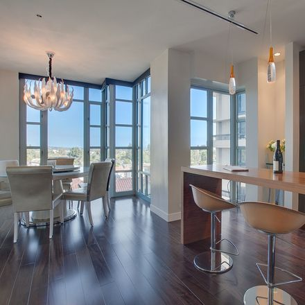 Rent this 2 bed condo on 10580 Wilshire Boulevard in Los Angeles, CA 90024