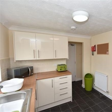 Rent this 1 bed house on Landseer Court in Corby NN18 0RU, United Kingdom
