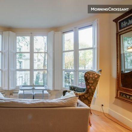 Rent this 0 bed room on Paris in Val-de-Grâce, ÎLE-DE-FRANCE