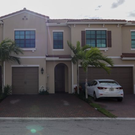 Rent this 3 bed townhouse on Caldera Ave in Boca Raton, FL