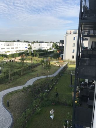 Rent this 2 bed apartment on Floyd-L.-Parks-Weg 13 in 14167 Berlin, Germany