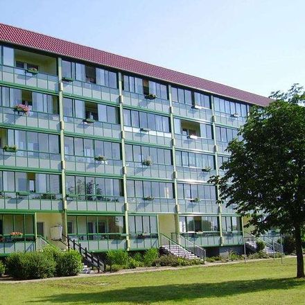 Rent this 2 bed apartment on Friedensring 30 in 29410 Salzwedel, Germany