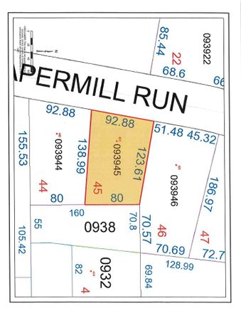 Rent this 0 bed apartment on 435 Papermill Run in Kimberly, WI 54136
