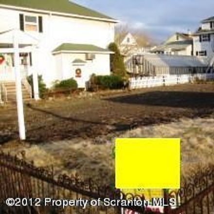 Rent this 0 bed apartment on 1027 Pittston Avenue in Scranton, PA 18505