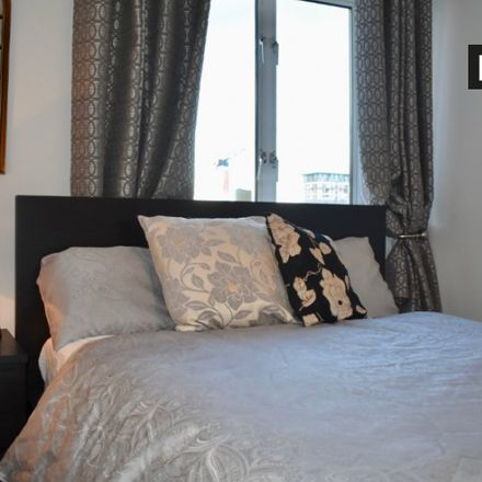 Rent this 1 bed apartment on Mendicity Institution in 9 Island Street, Ushers B ED