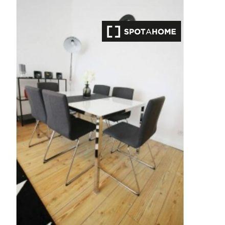 Rent this 2 bed apartment on Charlottenburg-Wilmersdorf in Brahestraße 24, 10589 Berlin