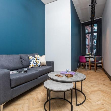 Rent this 2 bed apartment on 2 Waterloo Street in Manchester M1 6HX, United Kingdom