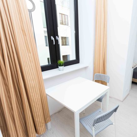 Rent this 1 bed apartment on Art D'Eco House in Kazimierzowska 81, 02-518 Warsaw