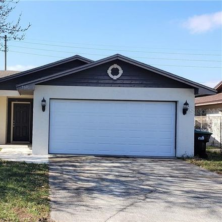 Rent this 3 bed house on 5572 Pendleton Dr in Orlando, FL