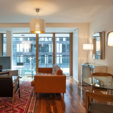 Rent this 4 bed apartment on Hanover Dock in 52-75 Forbes Street, Dublin Docklands