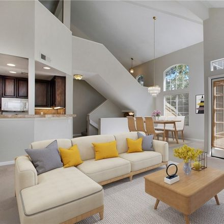 Rent this 2 bed loft on 87 Montara Drive in Aliso Viejo, CA 92656