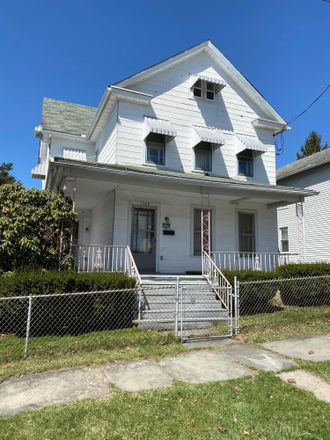 Rent this 3 bed house on 1029 North Irving Avenue in Scranton, PA 18510