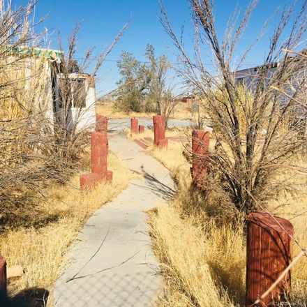 Rent this 0 bed house on 13048 Fran St in Edwards, CA