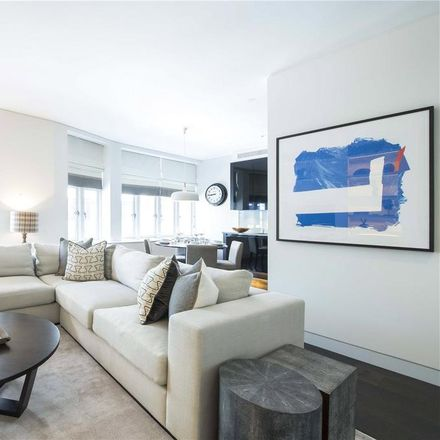 Rent this 2 bed apartment on 55-73 Duke Street in London W1K 6JA, United Kingdom