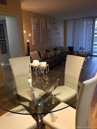 Rent this 2 bed condo on 5600 Collins Avenue in Miami Beach, FL 33140