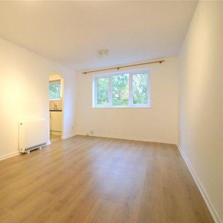 Rent this 1 bed apartment on Roman Walk in Bristol BS4 3LA, United Kingdom
