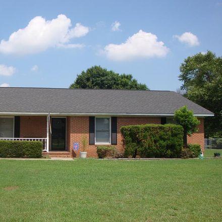 Rent this 3 bed apartment on Sunhurst Ct in Sumter, SC