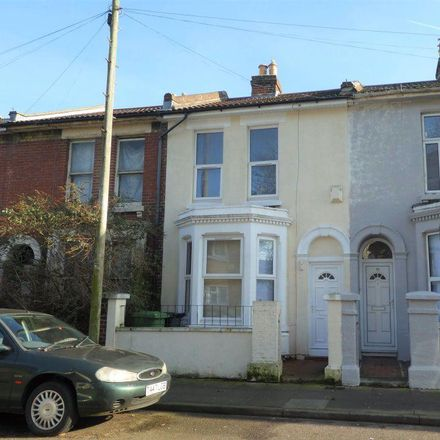 Rent this 5 bed house on Pains Road in Portsmouth PO5 1AS, United Kingdom