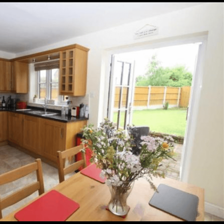Rent this 1 bed house on Cross Houses in Berrington, ENGLAND