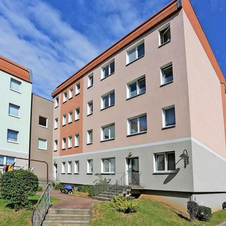 Rent this 3 bed apartment on Kirchgasse 2 in 08451 Crimmitschau, Germany