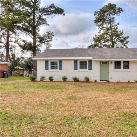 Rent this 3 bed house on 3307 Karian Drive in Augusta, GA 30906